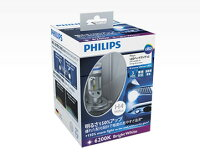 PHILIPS(フィリップス)X-tremeUltinonLEDH4LEDヘッドランプ6200K[12953BWX2]