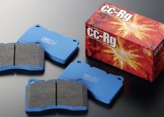 ENDLESS エンドレス ブレーキパッド CCRG フロント 【EP270CRG2】 S-MX H8.11〜