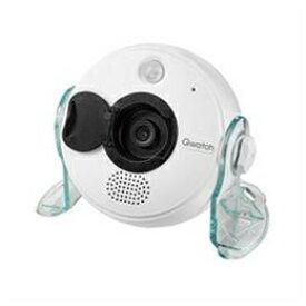 ☆IOデータ TS-WRLP 高画質無線LAN対応ネットワークカメラ 「Qwatch(クウォッチ)」