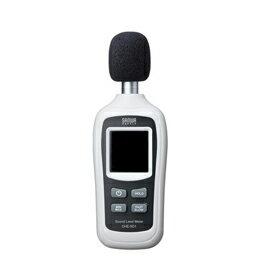 ☆サンワサプライ デジタル騒音計 CHE-SD1