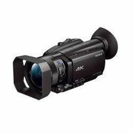 ☆ソニー デジタル4Kビデオカメラレコーダー ハンディカム FDR-AX700