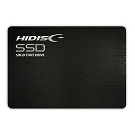 <欠品 未定>☆HIDISC 2.5inch SATA SSD 480GB HDSSD480GJP3