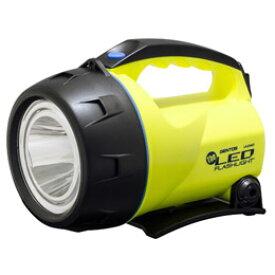 <欠品 未定>☆GENTOS 最大照射距離487m置いても使えるLED強力ライト THE LED ライト LK-214D