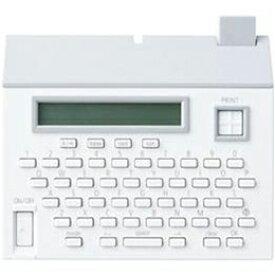 ☆KING JIM テーププリンター 「こはる」 ホワイト MP20WH