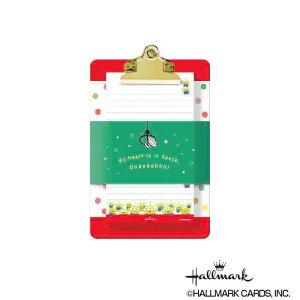 ●【送料無料】【代引不可】Hallmark ホールマーク ディズニー メモ ボード トイ4・エイリアン 3セット 768157「他の商品と同梱不可/北海道、沖縄、離島別途送料」