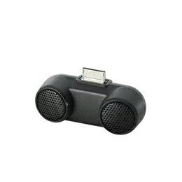 ☆ロジテック MP3プレーヤーアクセサリ ☆ロジテック Walkman用コンパクトスピーカー LDS-WMP500BK LDS-WMP500BK