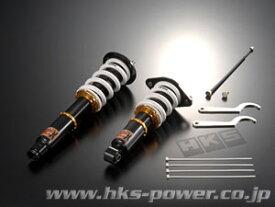 HKS ハイパーマックス S-Style X ニッサン セレナ C25 MR20DE 05/05〜10/10 80120-AN202