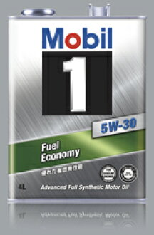 Mobil1 Mobil 1 motor oil 5W30 SN 4 l 1 can (FP successor products)
