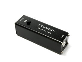 【ストア内全品ポイントアップ中】FX-AUDIO- DAC-M3J with B [ブラック] お手軽 USB バスパワー駆動ハイレゾ対応DAC &ヘッドフォンアンプ