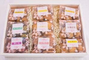 【送料無料】【贈り物ギフトに】sakura no yama cookie(くだもの・やさいクッキー)果物 野菜 クッキー 子ども向け 大人向け 多世代 おやつ 健康 障害者
