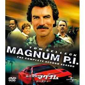 私立探偵マグナム シーズン 2 バリューパック DVD 全6枚
