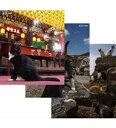 岩合光昭の世界ネコ歩き 第3弾 ブルーレイ 全3枚セット