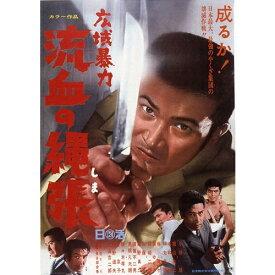 映画 広域暴力 流血の縄張 DVD【2021年6月2日発売】※発売日以降の発送になります。