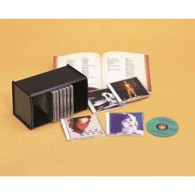 中島みゆき CD-BOX 1984〜1992 全10枚セット