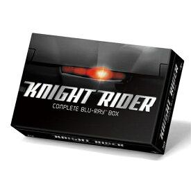 ナイトライダー コンプリート ブルーレイBOX 全26枚セット