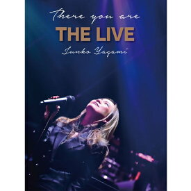 BD 八神純子 There you are THE LIVE