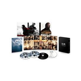 映画 沈黙‐サイレンス‐ プレミアム・エディション【初回生産限定】 ブルーレイ1枚+DVD3枚 全4枚セット