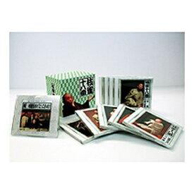 桂枝雀 十八番 DVD-BOX 全9枚+特典DVD1枚&CD1枚セット