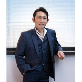福田こうへい 粋〜任侠・股旅演歌を唄う〜 CD