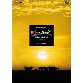 NHKスペシャル 新シルクロード 激動の大地をゆく 特別版(新価格)DVD-BOX 全7枚