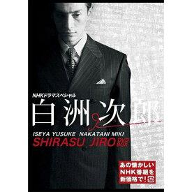白洲次郎 (新価格)DVD 全3枚
