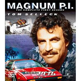 私立探偵マグナム シーズン 1 バリューパック DVD 全6枚