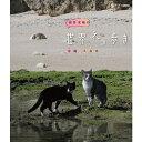 岩合光昭の世界ネコ歩き 沖縄 久高島 ブルーレイ BD