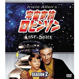 宇宙家族ロビンソン シーズン2 <SEASONSコンパクト・ボックス> DVD 全8枚