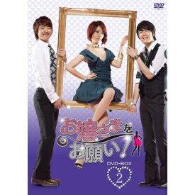 お嬢さまをお願い! DVD-BOX II 全4枚セット