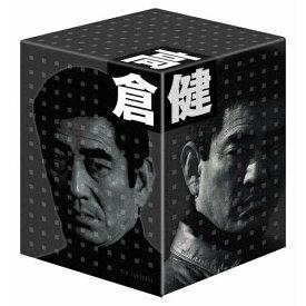高倉健 DVD-BOX 全8枚セット 高倉 健 主演8作品遂にDVD化!男の美学がここに凝縮!!