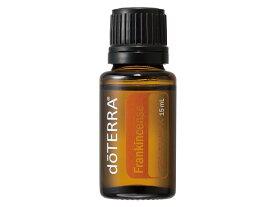 ドテラ doTERRA フランキンセンス 15 ml アロマオイル エッセンシャルオイル 精油