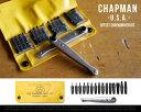 Chapman Offset Screwdriver Kitチャップマンオフセットスクリュードライバーキット ラチェット 六角レンチ ドライバー 工具 アメリカ...