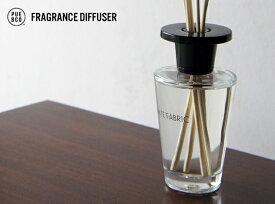 Fragrance Diffuser / フレグランス デュフューザー PUEBCO/プエブコ アロマ 芳香剤 フレグランスディフューザー