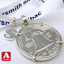 【父 母】還暦祝い1957年銀貨ペンダントトップ60回目の誕生日プレゼント