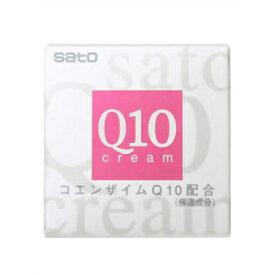 【佐藤製薬】 サトウ Q10クリーム 35g コエンザイムQ10配合 【化粧品】