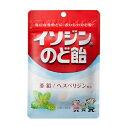 【UHA味覚糖】イソジンのど飴 ペパーミント 91g【のど飴】
