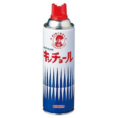 【大日本除虫菊】 キンチョール 450ml 【医薬部外品】