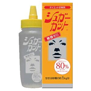【浅田飴】 シュガーカット 500g低カロリー 液状甘味料 加熱調理OK