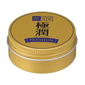 <お取り寄せ商品>【ロート製薬】 肌研(ハダラボ)極潤プレミアム オイルジェリー 25g
