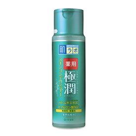<お取り寄せ商品>【ロート製薬】 肌研(ハダラボ)極潤 スキンコンディショナー 170mL