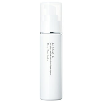 Kanebo litharge LISSAGE deep clean lotion 90 ml medicated lotion ( skin ) [263716]