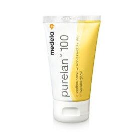 【メデラ正規品】ピュアレーン100(37g)PureLan100 Medela 乳首ケア 乳頭ケア ベビークリーム 赤ちゃんスキンケア 授乳