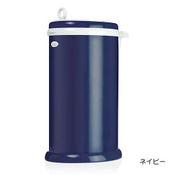 ペットごみ箱ウッビーUbbiインテリアおむつペールペット用トイレゴミ箱防臭【日本育児】