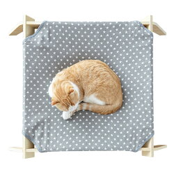 キャットラウンジ猫用ハンモック猫ベッドペット用ベッドネコハンモックネコベッド犬ベッドキャットハンモック