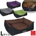エクスペディションボックスベッド(Lサイズ)中型犬 小型犬 ペットベッド 犬ベッド 防水 日本育児