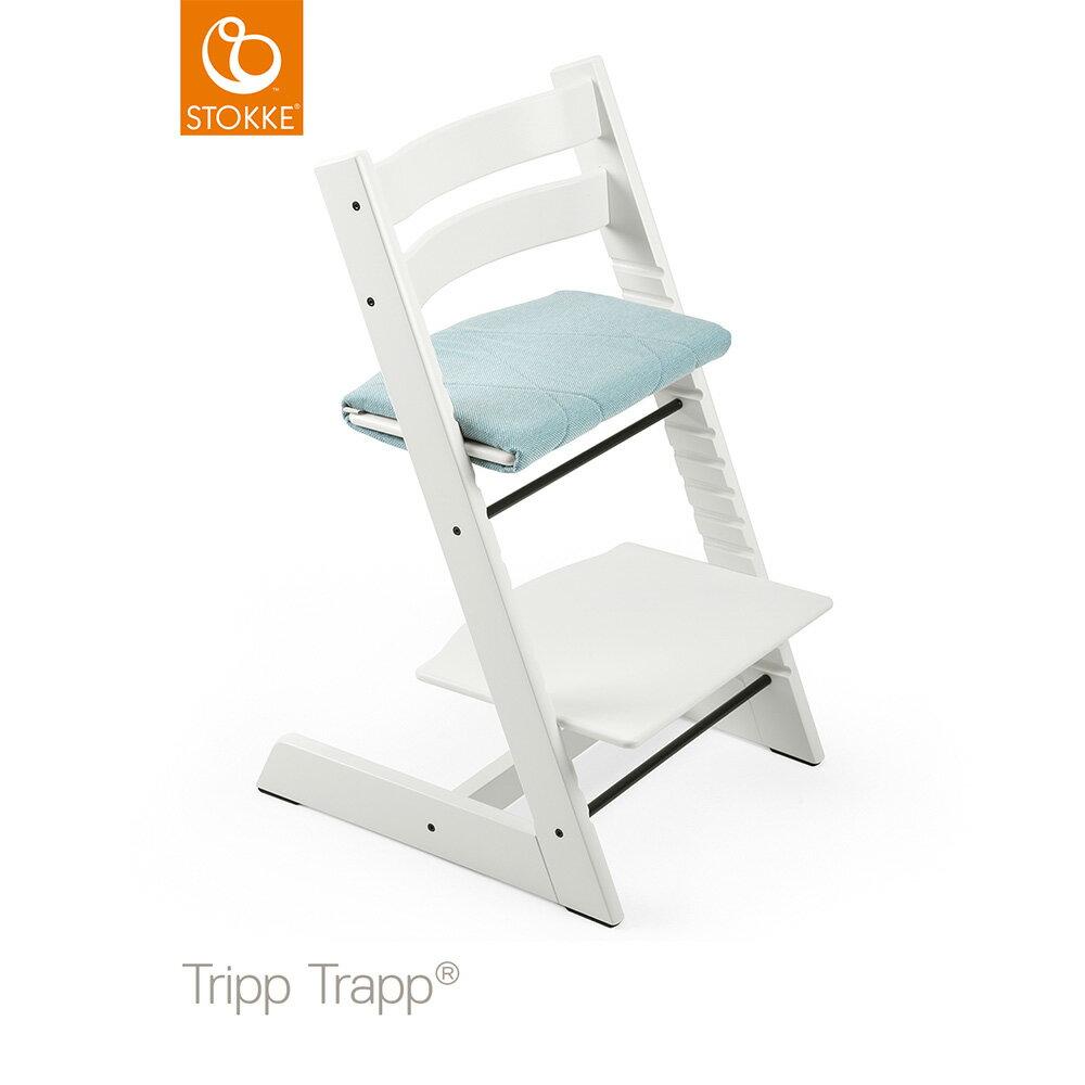 ストッケ トリップトラップ ジュニアクッション【STOKKE正規品】ベビーチェア クッション TRIPP TRAPP