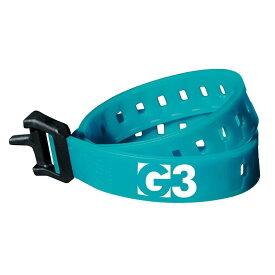 G3(ジースリー)スキーストラップ スキーバンド 40cm(NEW) 【クリックポスト配送対応商品】