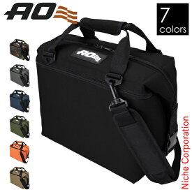 AOクーラーズ 12パック キャンバス ソフトクーラー AO12 キャンプ用品