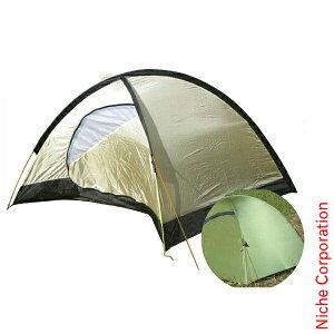 アライテント ONI DOME 1 フォレストグリーン 0330501 キャンプ 用品