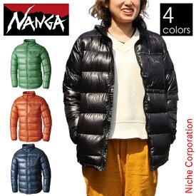 ナンガ スーパーライトダウンジャケット SPJK nocu アウター ウェア 防寒 軽量 秋冬 NANGA
